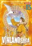 Makoto Yukimura - Vinland Saga Tome 15 : .