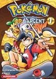 Hidenori Kusaka et  Mato - Pokémon la grande aventure, or et argent Tome 1 : .