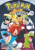 Hidenori Kusaka - Pokémon la grande aventure, or et argent Tome 2 : .