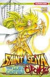 Masami Kurumada et Shiori Teshirogi - Saint Seiya - The Lost Canvas - Chronicles Tome 13 : .