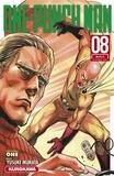 Yusuke Murata et  One - One-Punch Man Tome 8 : C'était lui.