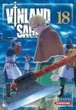 Makoto Yukimura - Vinland Saga Tome 18 : .