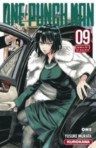 Yusuke Murata - One-Punch Man Tome 9 : Un minimum de respect !.