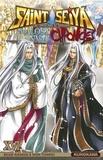 Masami Kurumada - Saint Seiya - The Lost Canvas - Chronicles Tome 16 : .
