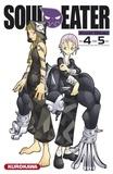 Atsushi Ohkubo - Soul Eater Tomes 4 et 5 : .