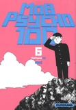 One - Mob psycho 100 Tome 6 : .