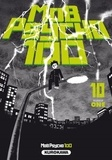 One - Mob psycho 100 Tome 10 : .