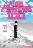 One - Mob psycho 100 Tome 11 : .