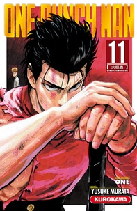 Yusuke Murata et  One - One-Punch Man Tome 11 : L'insectomonstre.