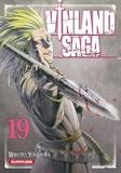 Makoto Yukimura - Vinland Saga Tome 19 : .