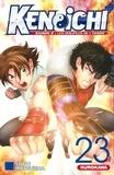 Shun Matsuena - Ken-Ichi Saison 2 Tome 23 : .