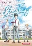 Kaito - Blue flag Tome 1 : .