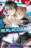Okushou - Real Account Tome 13 : .