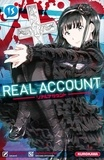 Okushou et Shizumu Watanabe - Real Account Tome 15 : .