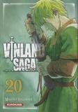 Makoto Yukimura - Vinland Saga Tome 20 : .