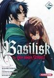 Masaki Yamada et Tatsuya Shihira - Basilisk - The Oka Ninja Scrolls Tome 2 : .