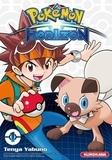 Tenya Yabuno - Pokémon horizon Tome 1 : .