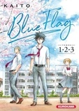 Kaito - Blue flag Tomes 1, 2, 3 : .