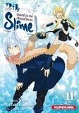 Fuse et Taiki Kawakami - Moi, quand je me réincarne en Slime Tome 11 : .