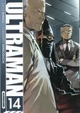 Eiichi Shimizu et Tomohiro Shimoguchi - Ultraman Tome 14 : .