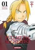 Hiromu Arakawa - Fullmetal Alchemist Perfect Tome 1 : .