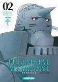 Hiromu Arakawa - Fullmetal Alchemist Perfect Tome 2 : .