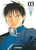 Hiromu Arakawa - Fullmetal Alchemist Perfect Tome 3 : .