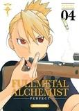 Hiromu Arakawa - Fullmetal Alchemist Perfect Tome 4 : .