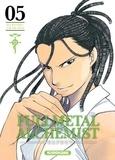 Hiromu Arakawa - Fullmetal Alchemist Perfect Tome 5 : .