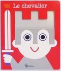 Le chevalier / Hector Dexet | Dexet, Hector. Auteur