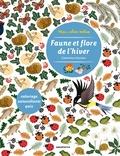Clémentine Sourdais - Faune et flore de l'hiver.