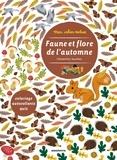 Clémentine Sourdais et Guénolée André - Faune et flore de l'automne.