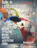 Bruno-Jean Villard - Guide de l'histoire des arts.