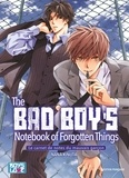 Nana Kinuta - The bad boy's notebook of forgotten things.
