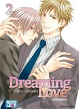 Kiyoi Kiriyu - The dreaming love Tome 2 : .