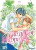Yuriko Matsukawa - The half of happiness.