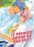 Jun Kajimoto - Le premier amour du bad boy !.