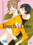Osp Editions - Touch & love.