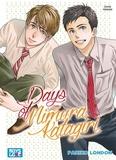Osp Editions - Days of Mimura & Katagiri.