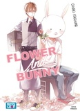 Kashima Chiaki - Flower and bunny.
