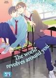 Chise Ogawa - The world revolves around you.