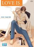 You Takumi - Love is....