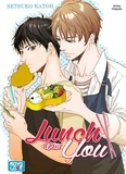Osp Editions - Lunch with you.