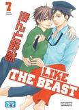Kotesuko Yamamoto - Like the Beast Tome 7 : .
