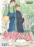 Kotesuko Yamamoto - Let's pray with the priest Tome 2 : .
