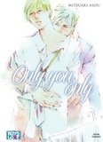 Mitsuaki Asou - Only you only.