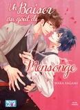 Waka Sagami - Un baiser au goût de mensonge.