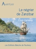 Louis Garneray - Le négrier de Zanzibar.