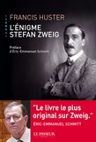 L'énigme Stefan Zweig / Francis Huster | Huster, Francis (1947-....)