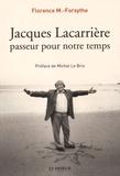 Florence-M Forsythe - Jacques Lacarrière, passeur pour notre temps.